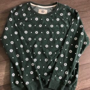 Sweaters - Brand New Campus Crew Sweater - Women's XL